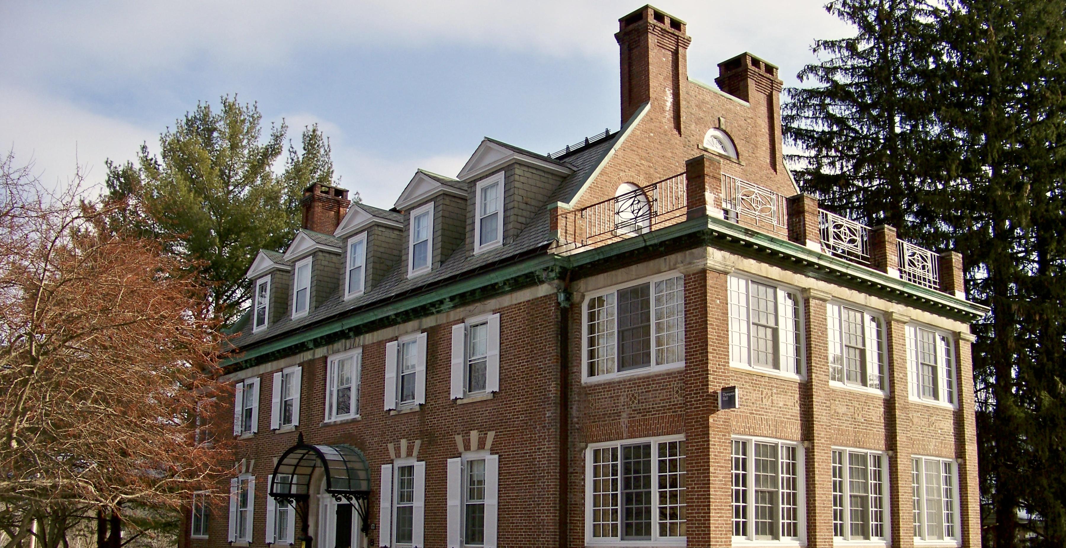 housing residential programs student life